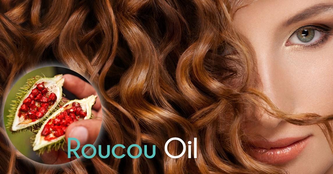 Roucou-Oil