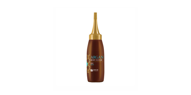 Argan body elixir